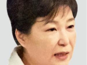 """박근혜 대통령 """"삼성 합병 압력, 완전히 엮은 것"""""""