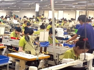 """[글로벌 리포트] 친중으로 기우는 베트남…현지 한국기업들 """"사드 불똥 튀면 어쩌나"""""""