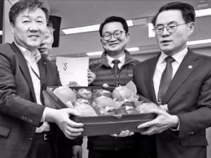 계란 등 '설 성수품' 공급 대폭 확대