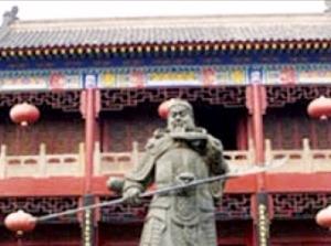 [유광종의 '중국 인문기행' (12) 산시(山西)] '중원의 담장' 역할한 전쟁의 땅