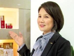 정미정 이든네이처 대표, 인기 아나운서 접고 발효식품 사업가 '성공 가도'