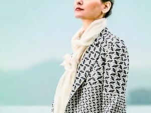 [명품의 향기] 최고급 섬유만 쓴 럭셔리 레저 패션…겨울을 즐겨라