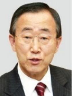 대선 불출마를 선언한 반기문 전 유엔 사무총장. / 사진=한경 DB