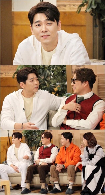 사진제공= KBS 2TV '해피투게더3'