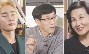 배우 김의성, 검증 자격없다 한 '대선주자 국민면접' 패널 누구?