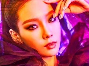태연, '아이 갓 러브' MV서 보여준 새로운 모습