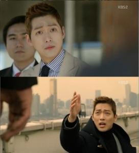 '김과장', 시청률 하락에도 굳건한 1위…'사임당' 한자릿대 추락