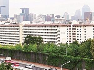 '경부고속도로 민자 지하화' 법 근거 마련에 잠원·서초·반포 주택시장 또다시 '들썩'