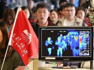 중국 AI 환자 급증…'여행 주의보'