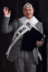 김민교, '애드리브 왕 싱크로율 왕'