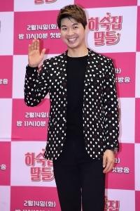 박수홍, '미소가 멋진 남자~'