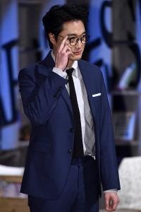 이장원, '여심 사로잡는 섹시한 포즈'