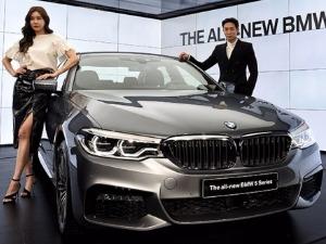 왕좌 탈환 노리는 BMW 뉴 5시리즈, 탄탄한 성능·똑똑함까지