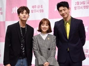 박형식-박보영-지수, '기대감 넘치는 조합'