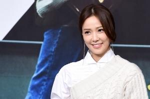 손태영, '탄성 절로나는 눈부신 미소~'