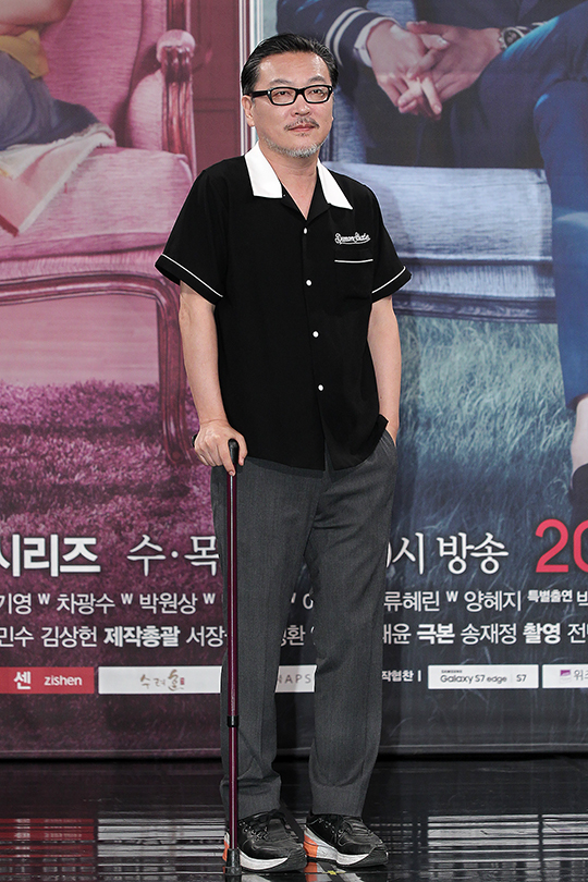 김의성, '대선주자 국민면접'에
