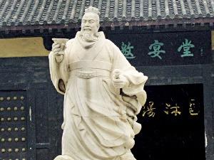 [유광종의 '중국 인문기행' (13) 장쑤(江蘇)] 실용성·유현성 어우러진 인문의 중심