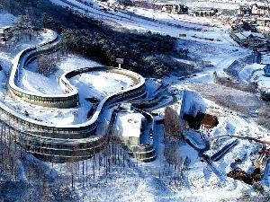 '겨울왕국' 평창의 전설은 지금부터!