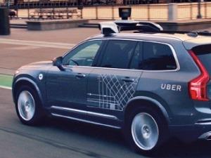 택시의 운명 바꾸는 자율주행