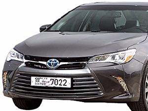 하이브리드 시장 파고드는 수입자동차…신차로 맞불 놓는 국산자동차