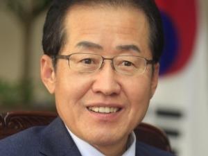 [대선주자 인터뷰 전문] 홍준표 경남지사