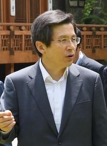 황교안 대행의 특검 연장안 거부에 야 '특검법 입법' 회동