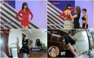 '여자 플러스' 정가은, 출산 후 16kg 감량 비법 공개...'뷰티 열혈맘다워'