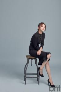"""'김과장' 임화영 """"'광숙이'에 대한 시청자들 즉각적인 반응 너무 감사해"""""""