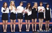 걸그룹 러블리즈, 2017 K리그 홍보대사 위촉