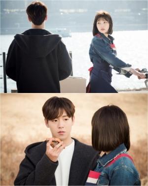 '그녀는 거짓말을 너무 사랑해' 이현우-조이, 로맨틱 첫 만남 포착