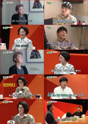 '미우새' 허지웅 형제의 엄마 사랑… 시청률 16.8%까지 치솟다