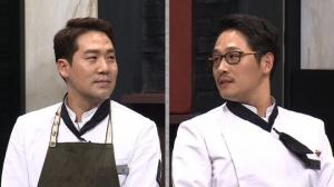'냉부해' 샘킴vs김풍, '칼을 사용하지 않는 요리' 도전...2017 첫 맞대결