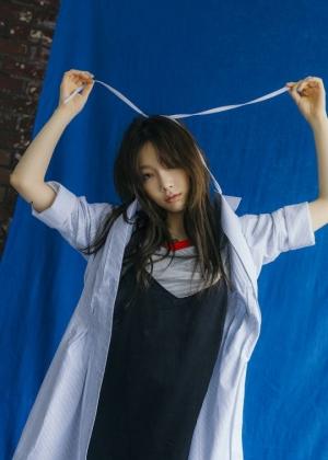 태연, 첫 정규 앨범 28일 정오 공개...26일까지 수록곡 하이라이트 공개