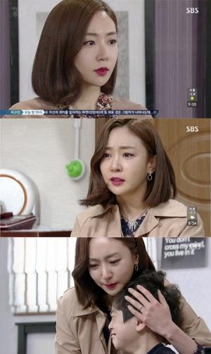 '아임쏘리 강남구' 나야, 따뜻하고 인간적인 캐릭터 '완벽 소화'