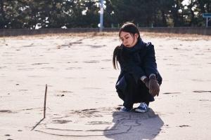 홍상수X김민희 '밤의 해변에서 혼자', 청불 등급
