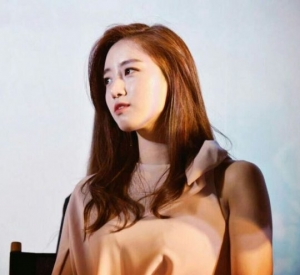 티아라 은정, 첫 주연 태국 영화 개봉..뜨거운 반응
