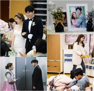 '우리 갑순이' 김소은X송재림 커플, 신혼생활 수칙 3가지