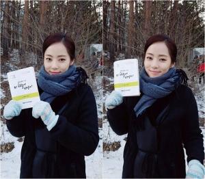 """'저 하늘에' 윤아정, 종영 소감 """"많은 걸 느끼고 배운 시간"""""""