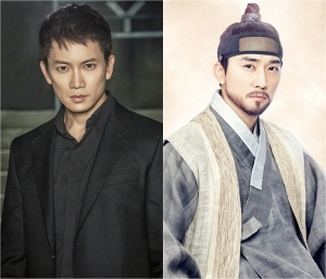 '피고인' 지성·'사임당' 송승헌, 꽉 막힌 전개 뻥 뚫어드림