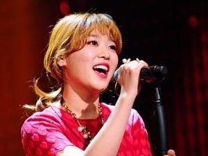 'K팝스타6' 마은진, 최악의 컨디션 딛고 톱8 합류한 비결이?