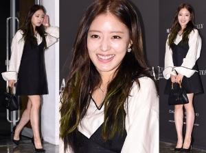 이세영, '재벌女' 민효원 같나요?