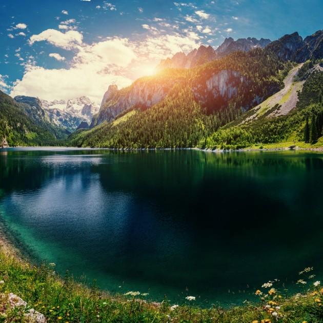 세계 최고의 나라 1위에 스위스 /사진=게티이미지뱅크