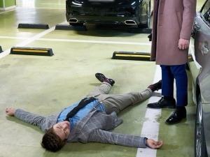 '김과장' 시청률 하락에도 1위…20% 넘을까