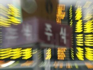 국내 증시, '눈치보기 장세' 이어져…통신주 또 '상승'