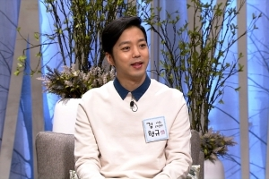 김형규, 아내 김윤아 소속사에서 월급받는 이유
