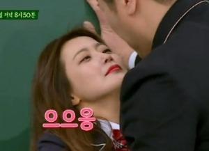 김희선, 강호동·서장훈 유혹한 필살기 뭐길래…