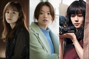 전도연·임수정 다음은 천우희…이윤기 감독의 신입 뮤즈