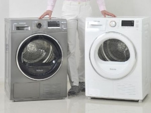 [이슈+] 건조기 폭풍성장의 비결 '히트 펌프'가 뭐길래…