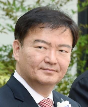 민경욱 자유한국당 의원 (한경 DB)