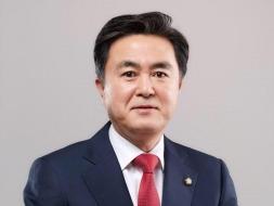김태흠 자유한국당 의원. 사진=김태흠 의원 공식 페이스북